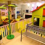 lahe lastetuba- mängumaja